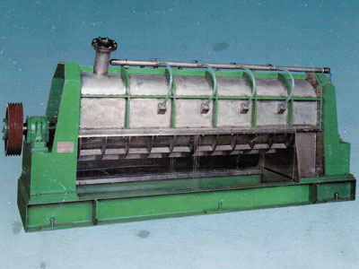 ZPF Series Reject Separator