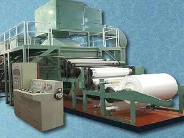 2100mm20TPDWastePaperRecyclingMachine