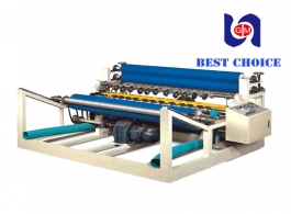 China High Quality Jumbo Tissue Roll Slitting Machine and jumbo roll slitter rewinder machine