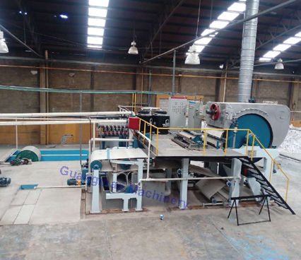 tissue paper rolls machine