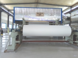 Oceanseas popular office a4 copy paper making machine and culture paper making machinery